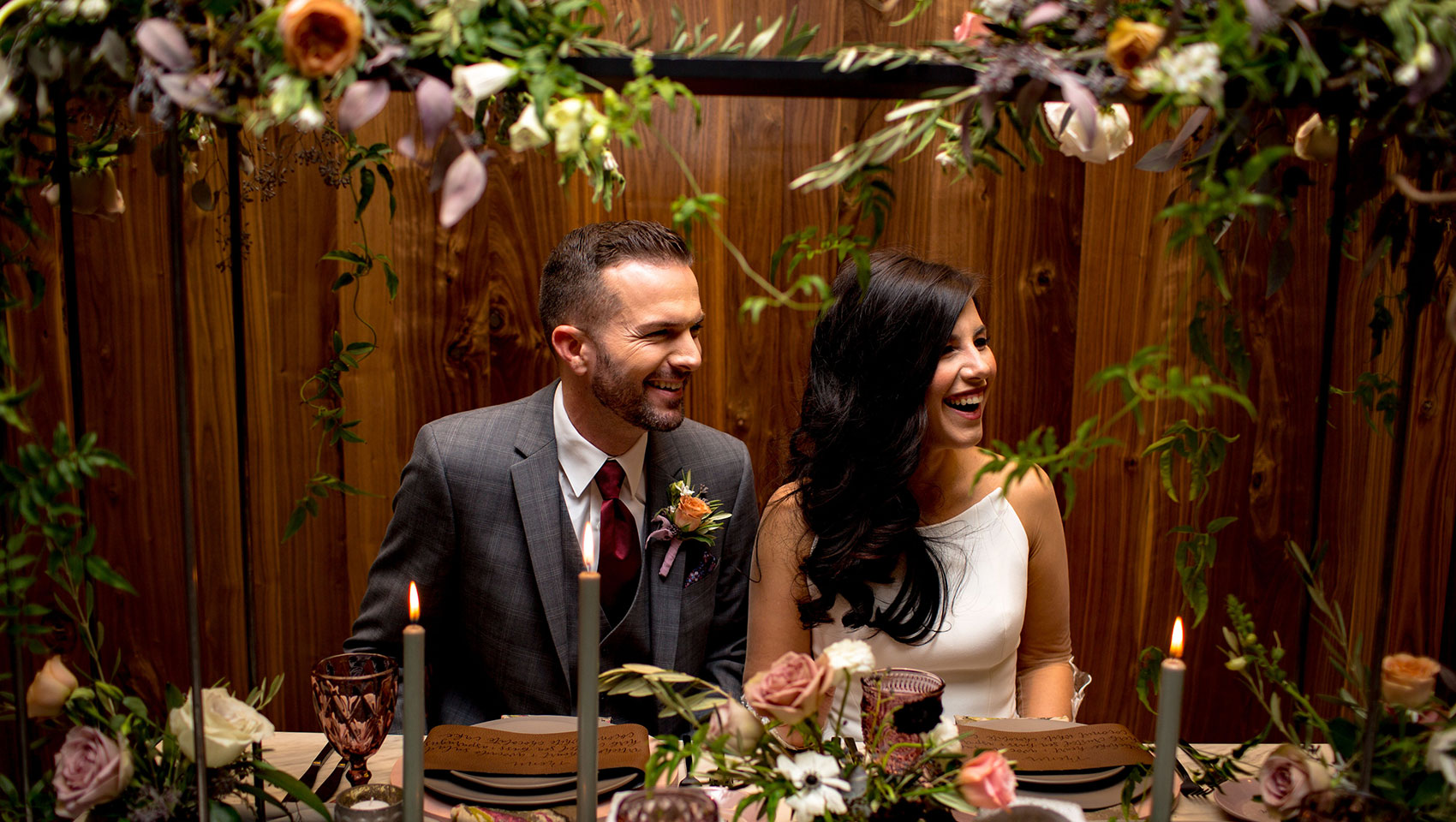 Kimpton Real Weddings: Real Wedding Stories At Kimpton Hotel Born In Denver