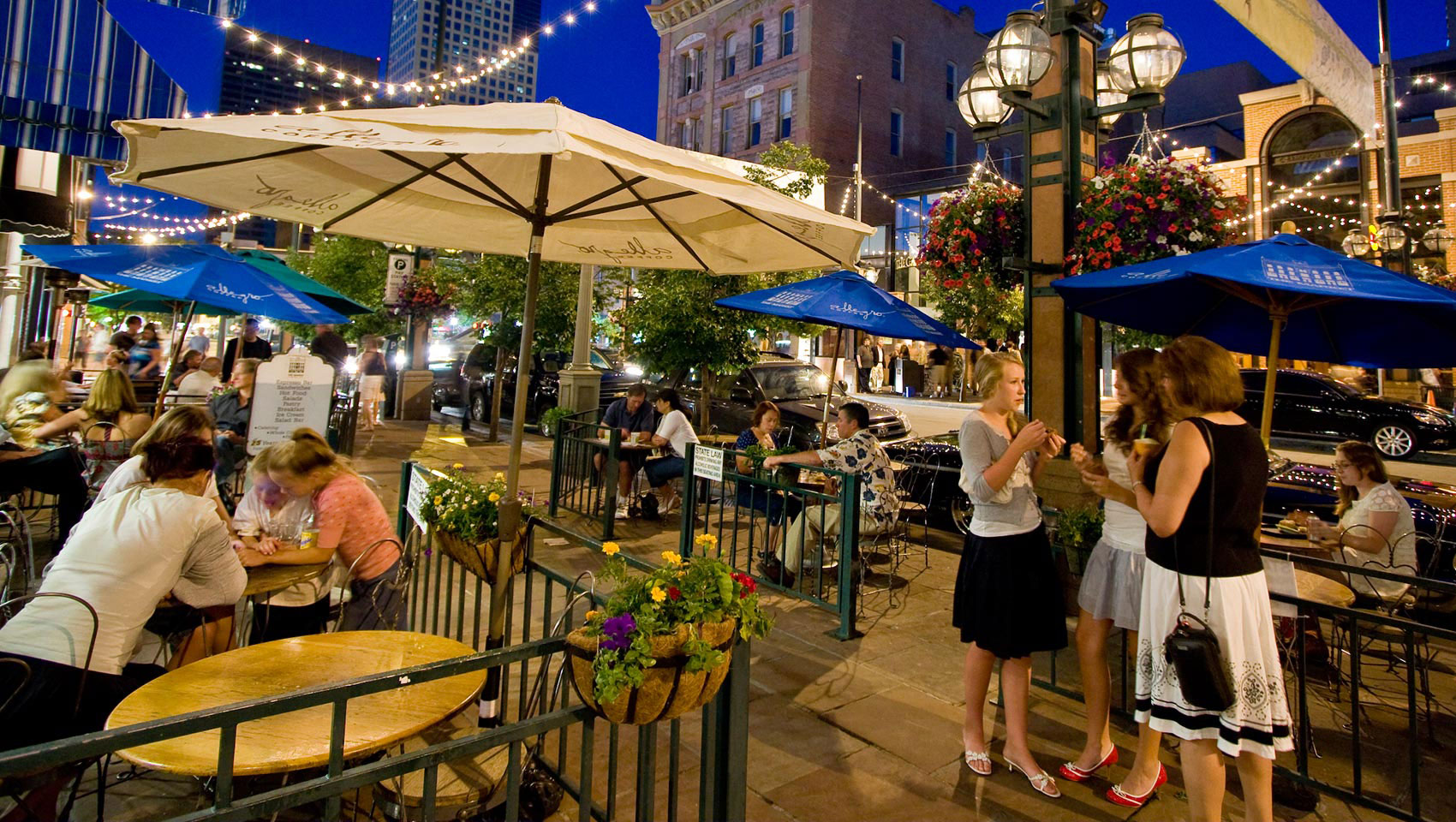 Things To Do In Denver | Kimpton Hotel Born