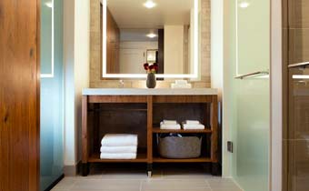 kimpton denver hotel born king deluxe accessible bathroom